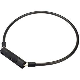 Cube ACID Corvid K90 Cable Lock black